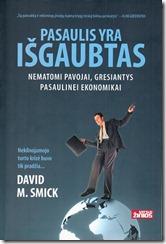 Pasaulis yra išgaubtas David M. Smick