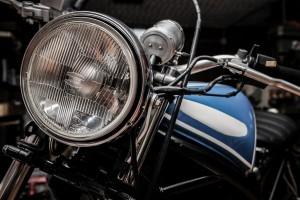 Informacija apie motociklo teisių laikymą