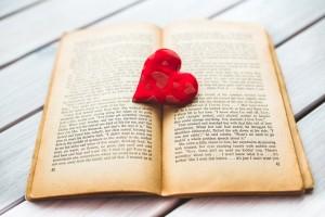 Mano meilė skaitymui išaugo :)