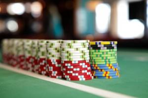 Pokerio chips
