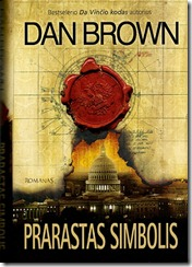 Dan Brown Prarastasis Simbolis