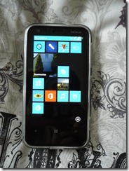 Nokia Lumia 620 antras ekranas (desktop)
