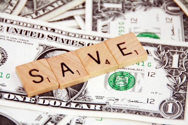 taupyti pinigus