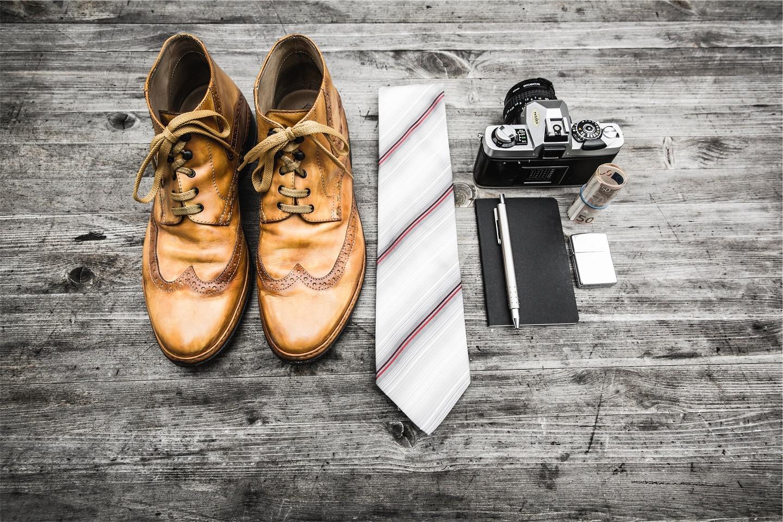 batai kaklaraištis